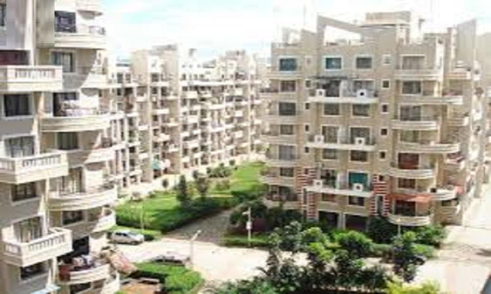 Aditya Garden City
