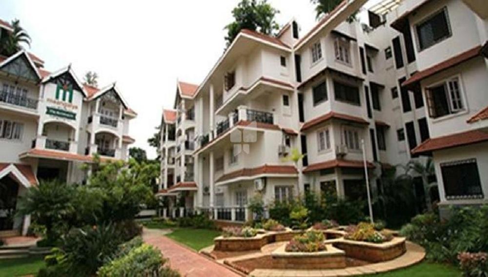 Maangalya Residences