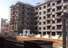 Aditya East Park Apartments