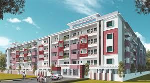 Maxcons Kesari Nandan Apartment