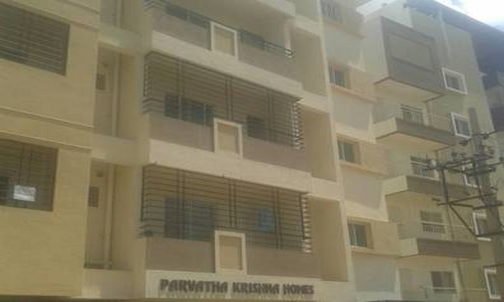 MS Parvatha Krishna Homes