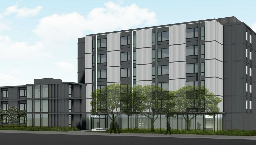 MSR Parkway Apartments
