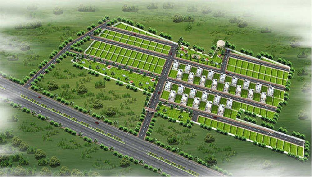Nakshatra Hiway City