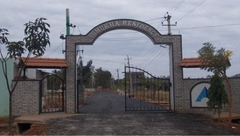 Nakshatra Sumukha Residency