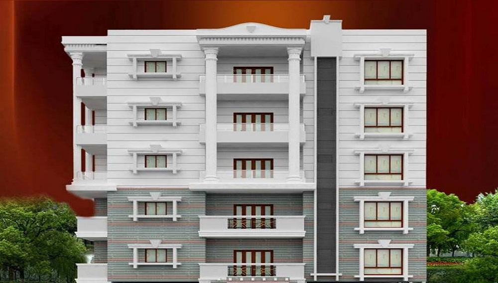 Nandi Aryan Residency