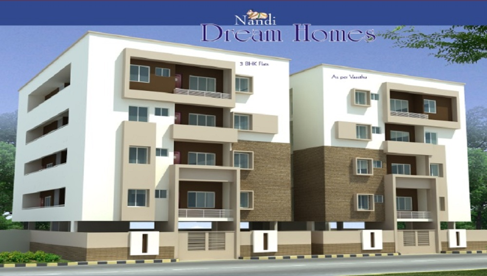 Nandi Dream Homes