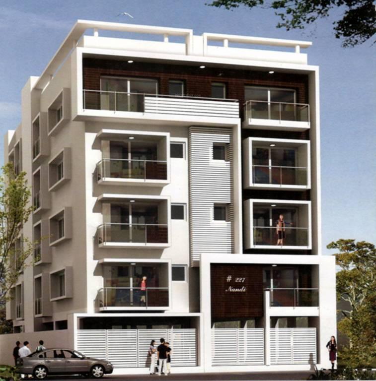 Nandi Sumukha Residency