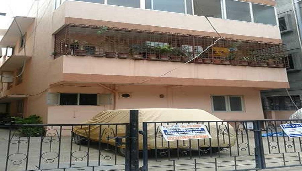 Narayan Chandrus Apartments