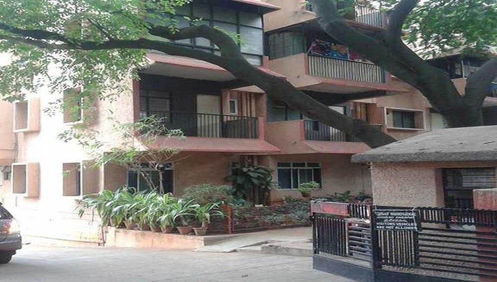 Narayan Chitrakoot Apartments