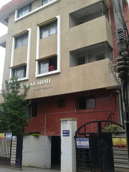 Narayan Jayalakshmi Apartments