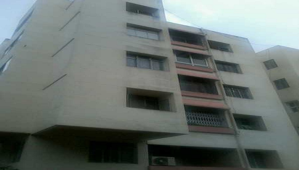 Narayan Palace Garden Apartments