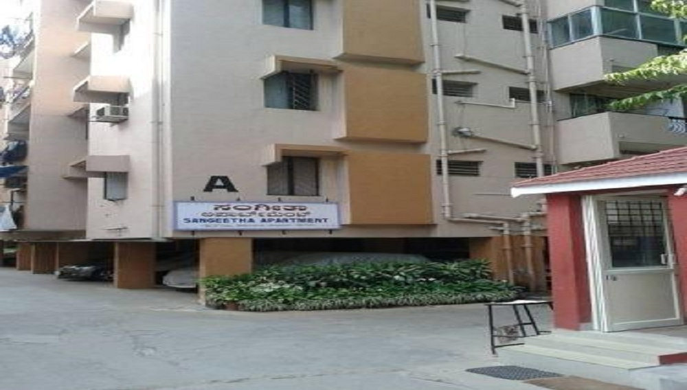Narayan Sangeeth Apartments