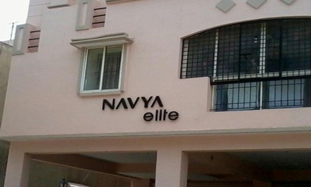 Navya Elite