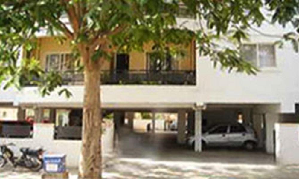 Neeraja Residency
