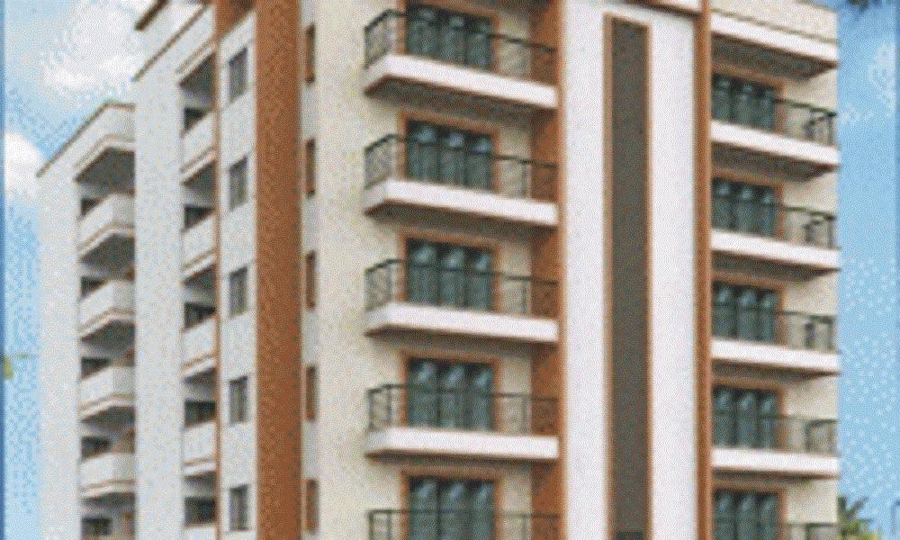 Nishitas Aditya Residency