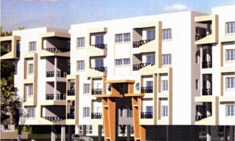 Nova Hamlet Krishnageet Apartments