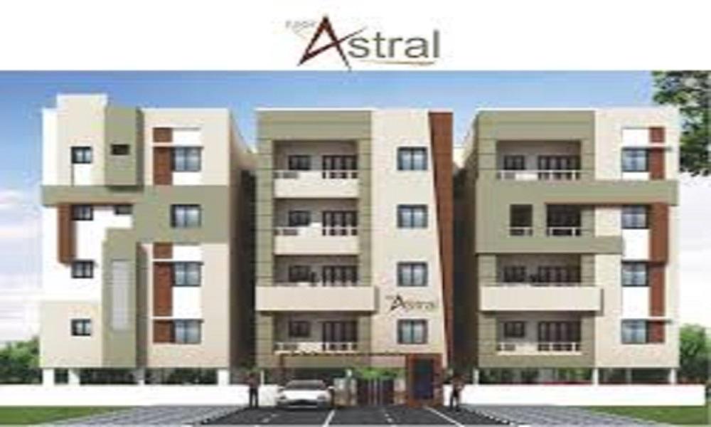 NSR Astral
