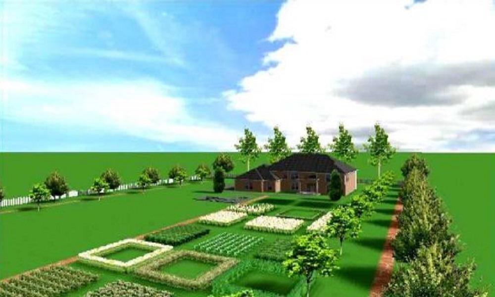 Paratus Organic Farm House