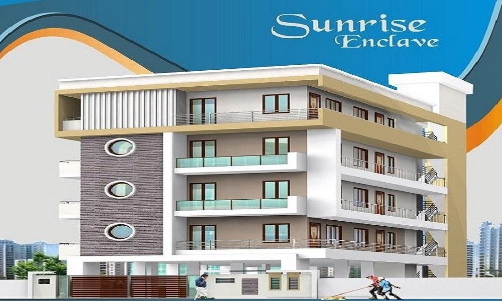 PNR Sunrise Enclave