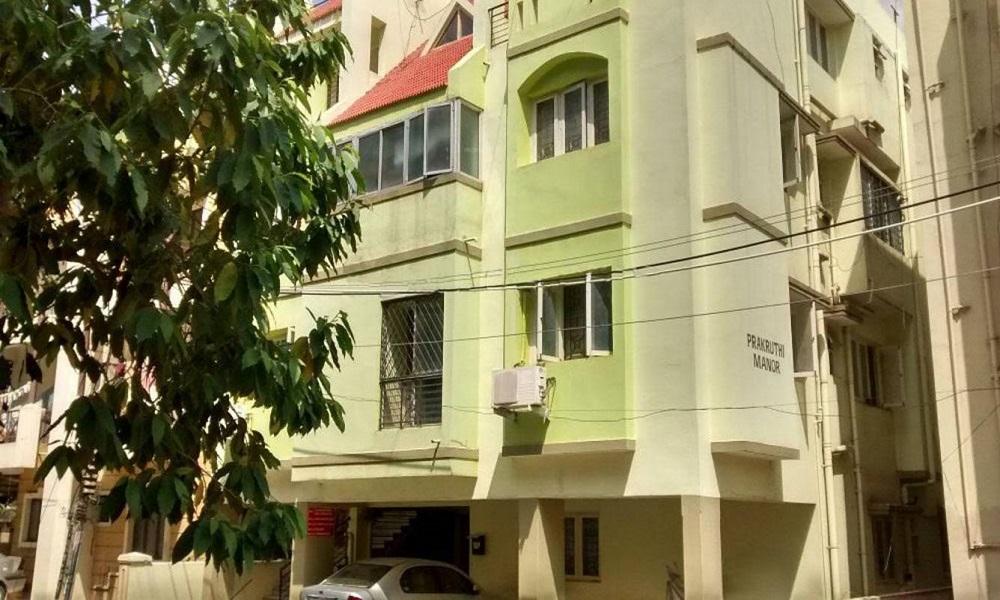Prakruthi Manor