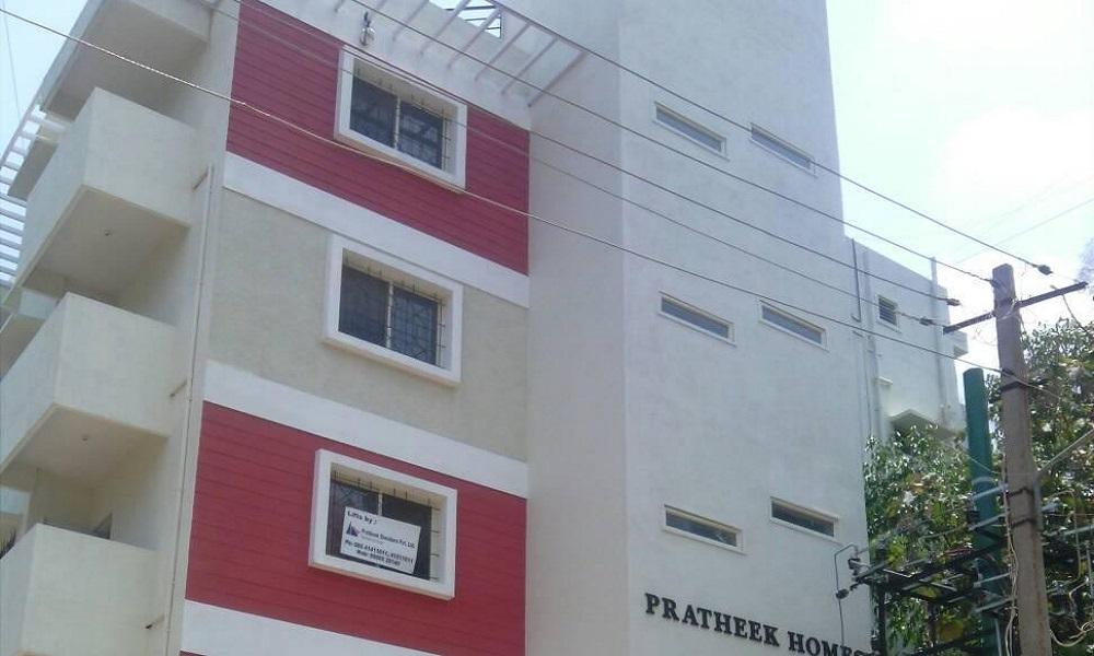 Pratheek Homes