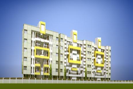 AK Surana Developers Sanskruti Homes