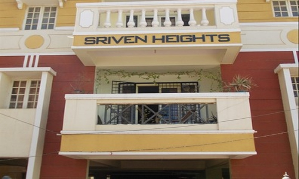 PropZone Sriven Heights