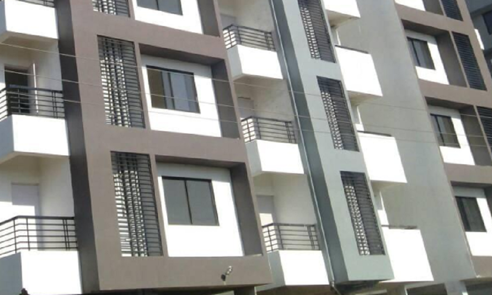 Pruthvi Homes