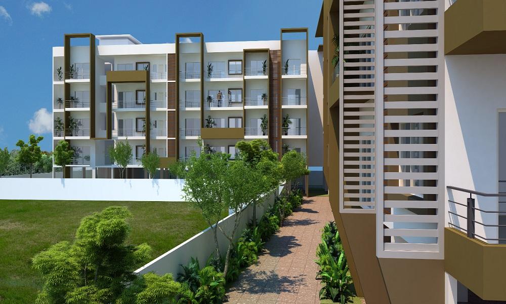 Pushpam E Town