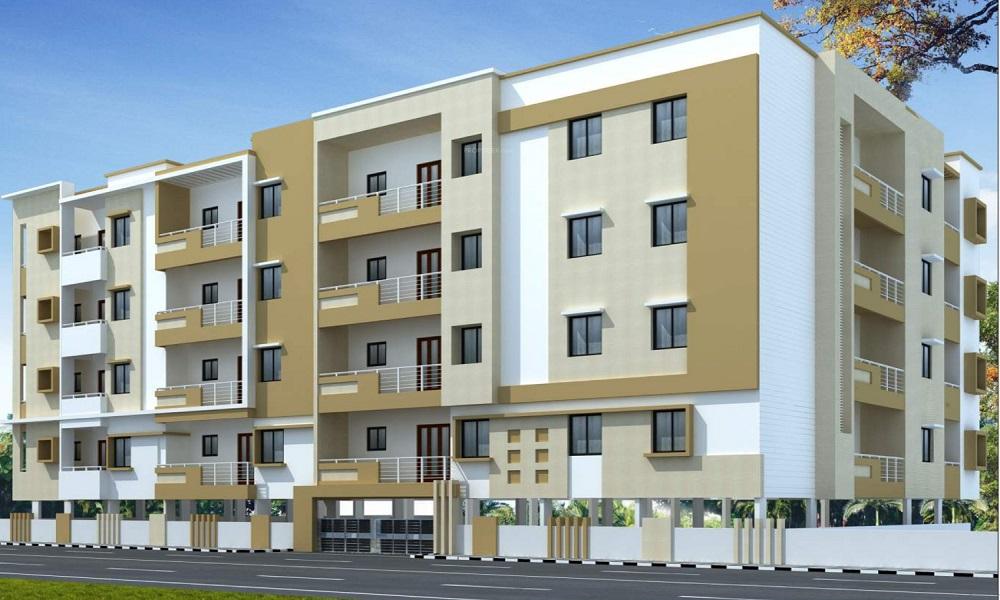 RVS Jaya Madhava Commune