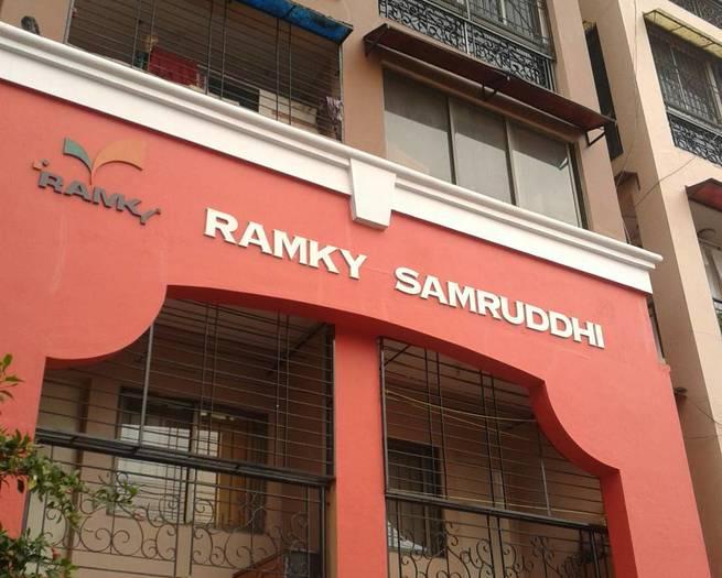 Ramky Samruddhi