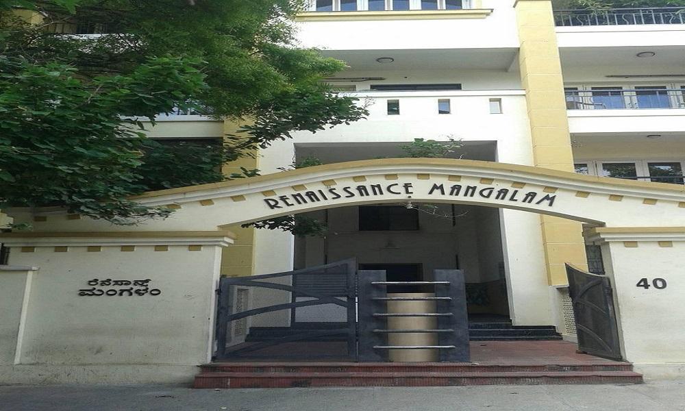 Renaissance Mangalam