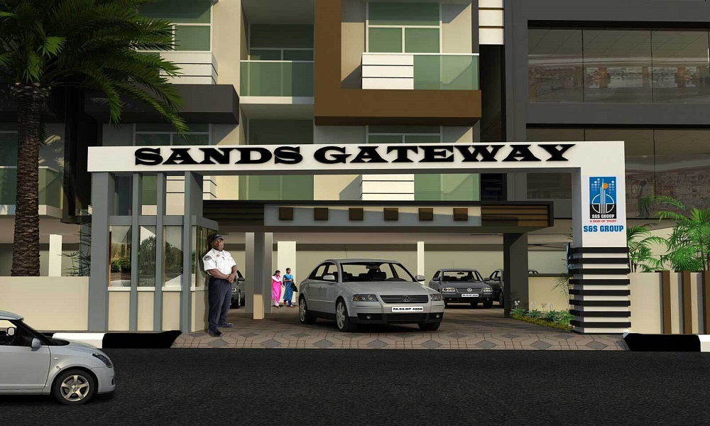 S And S Sands Gateway