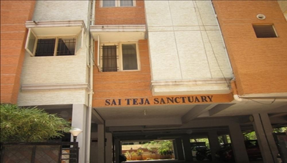 Sai Teja Sanctuary