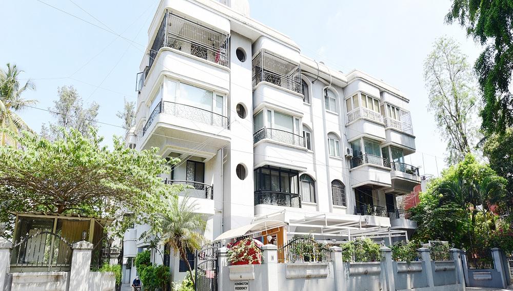 Salarpuria Kensington Residency