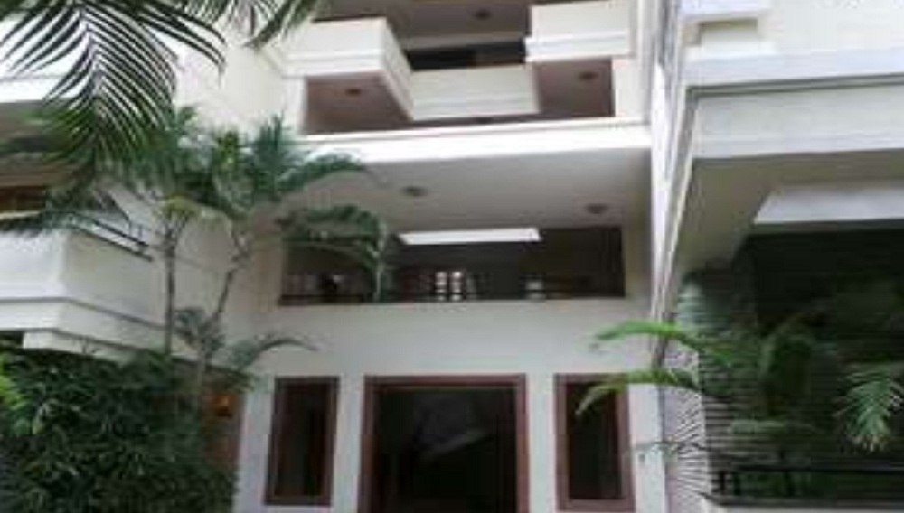 Samarth Om Nivas Apartment