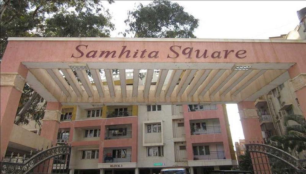 Samhita Square
