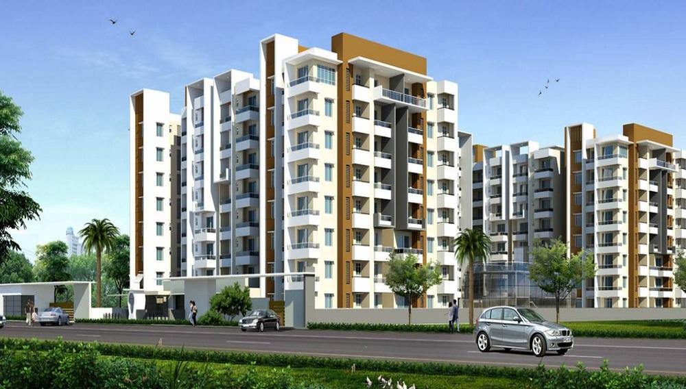 Sandeep Square