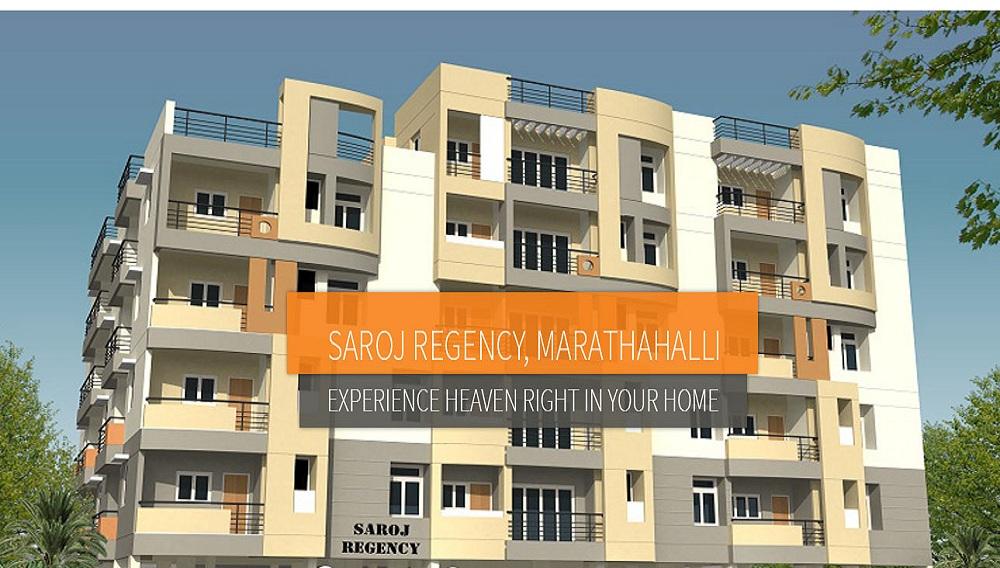 Saroj Regency