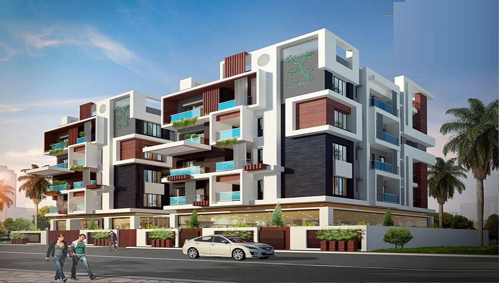 Sethna Ashirwad Apartments