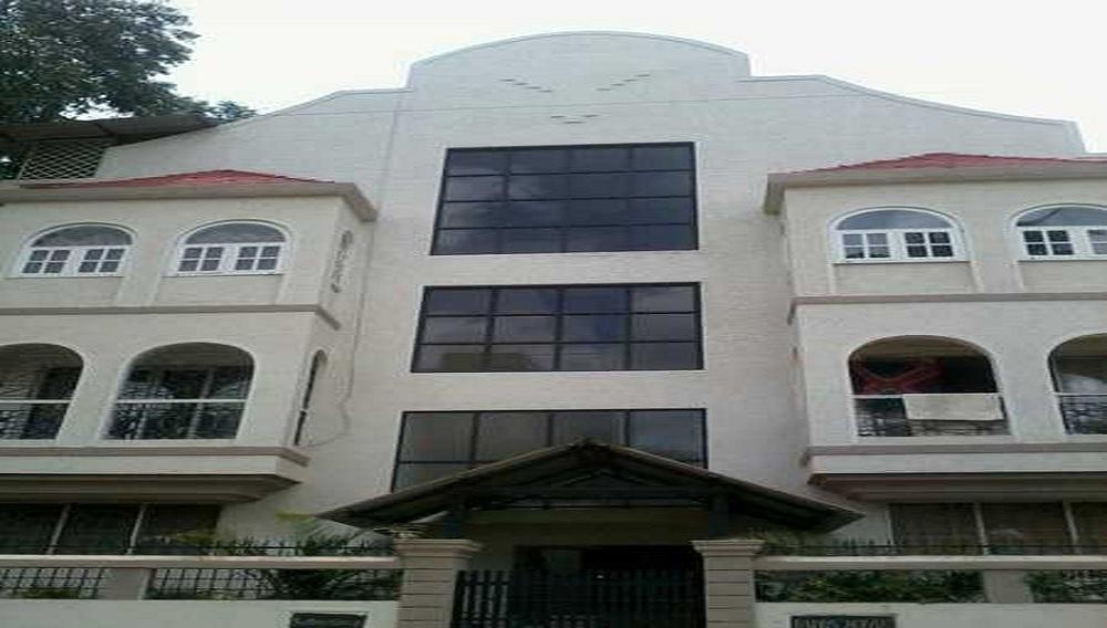 Sethna Harris House