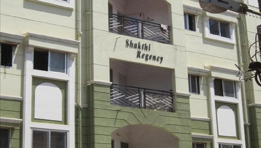 Shakthi Regency