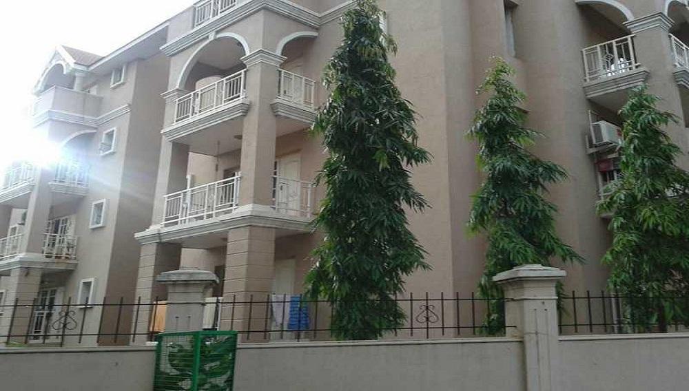 Shilpa Tallam Residency