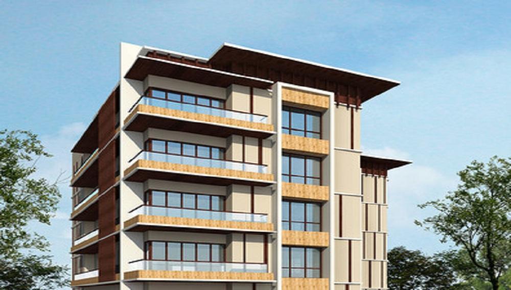 Skav Akasa Apartment