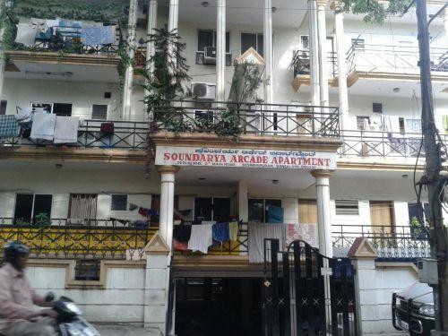 Soundarya Arcade Apartment