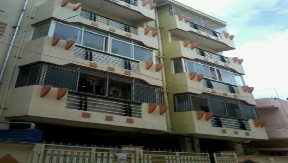Sreenidhi Residency