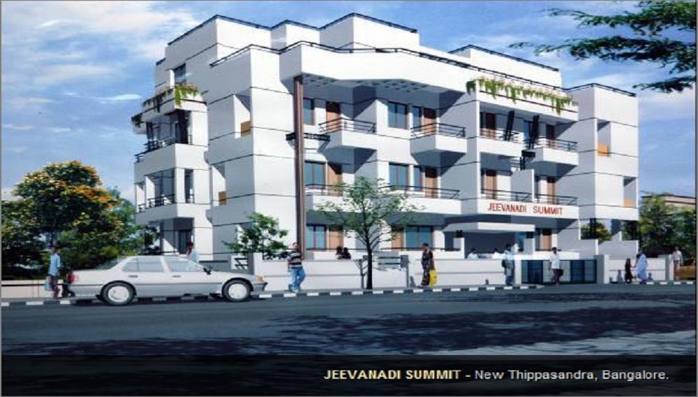 Sreenidhi Jeevanadi Summit