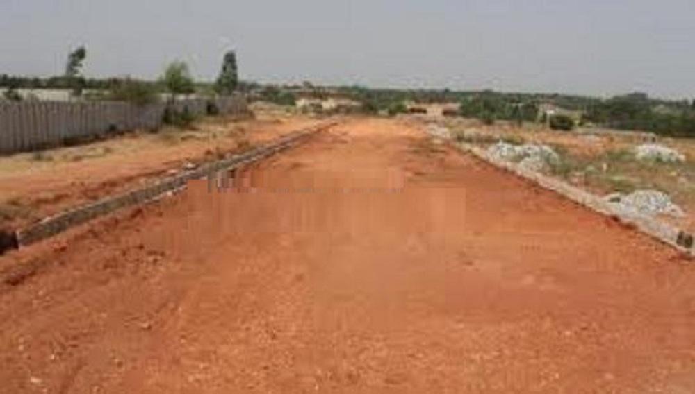 Sri Rajarajeshwari KMS County