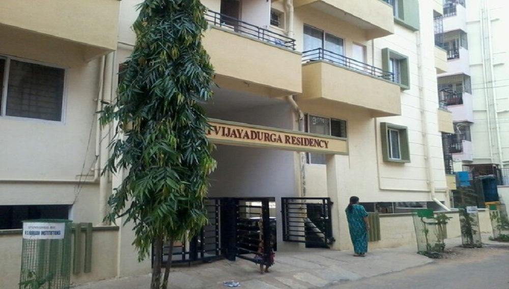 Sri Vijaya Durga Residency