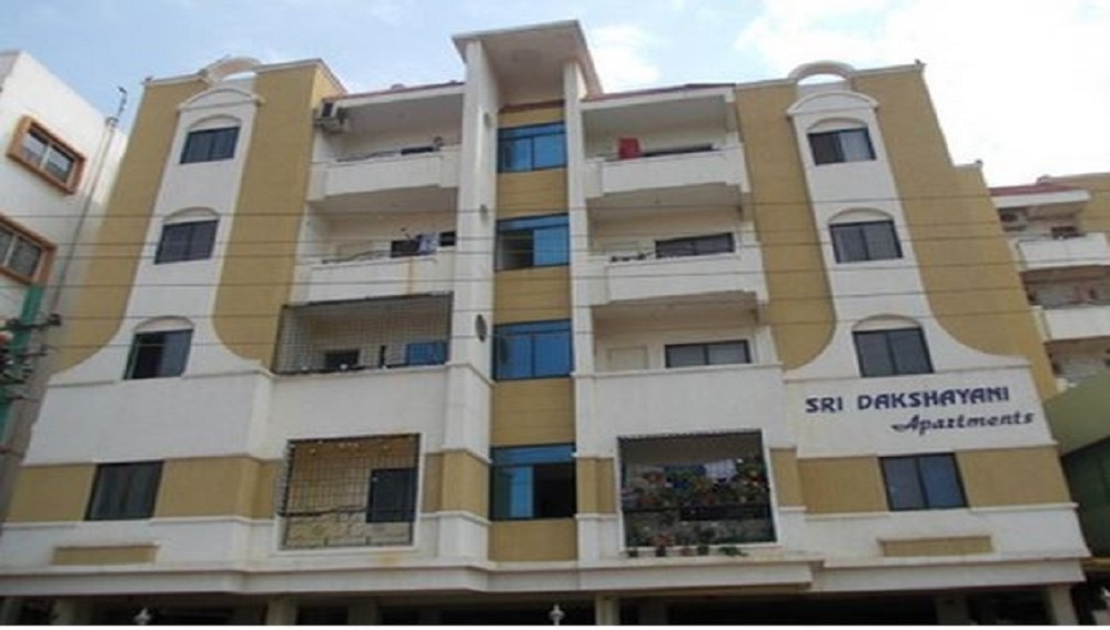 Srinidhi Sri Dakshayani Apartments